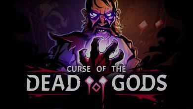 Foto de Análise: Curse of the Dead Gods traz bons desafios