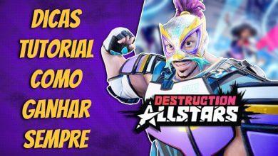 Foto de Destruction AllStars: Dicas para vencer todas as partidas