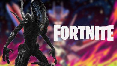 Foto de Fortnite deve ganhar skin de Alien