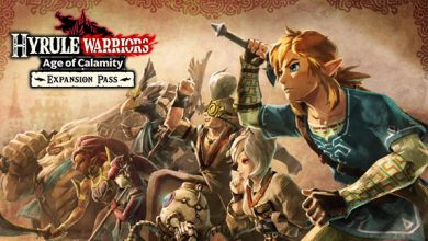 Foto de Hyrule Warriors: Age of Calamity Expansion Pass anunciado