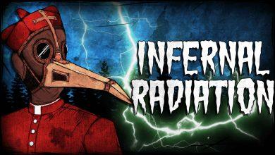 Foto de Análise: Infernal Radiation