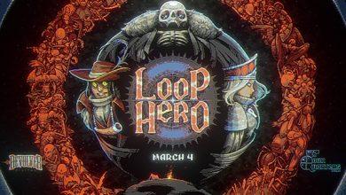Foto de Loop Hero estreia em 4 de março