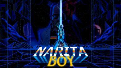 Foto de Narita Boy será lançado nesta primavera
