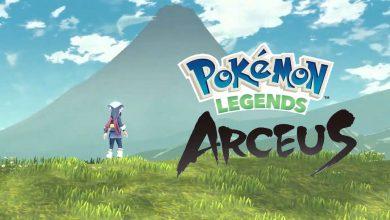 Foto de Pokémon Legends Arceus anunciado com mundo aberto