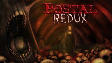 Foto de Postal Redux chegará ao PS4!