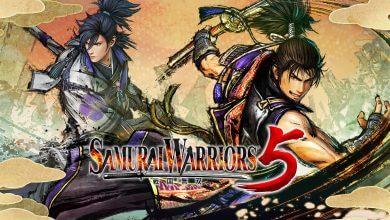 Foto de Samurai Warriors 5 é anunciado!