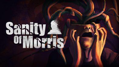 Foto de Sanity of Morris recebe data de lançamento!