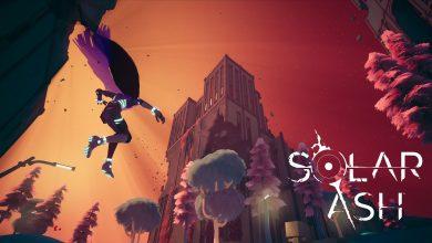 Foto de Solar Ash recebe novo trailer de gameplay e mais informações