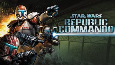 Foto de Star Wars: Republic Commando chega em abril