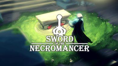 Foto de Análise: Sword of the Necromancer tem boa premissa, mas tropeça