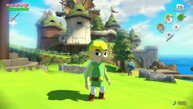 Foto de Remasterização de Zelda pode estar a caminho