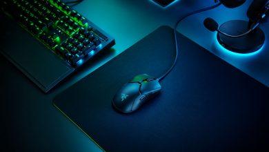 Foto de Razer Viper 8KHz é o primeiro mouse com taxa real de 8000Hz