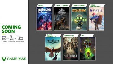 Foto de Xbox Game Pass de Fevereiro adicionará Final Fantasy XII: The Zodiac Age, Jurassic World Evolution e mais