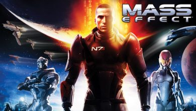 Foto de Henry Cavill faz teaser para possível projeto de Mass Effect