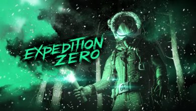 Foto de Expedition Zero é anunciado para PC