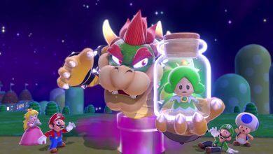Foto de Super Mario 3D World + Bowser's Fury ganha trailer de lançamento