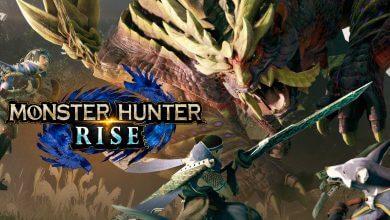 Foto de Monster Hunter: Rise ganha novo trailer apresentando os Monstros Apex
