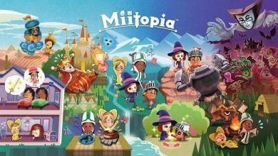 Foto de Miitopia é anunciado para Nintendo Switch