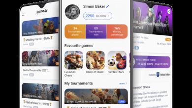 Foto de GameTV torna-se a plataforma número 1 de eSports mobile no mundo