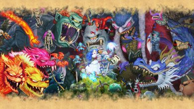 Foto de Análise: Ghosts 'n Goblins Resurrection