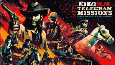 Foto de Red Dead Online ganha novas missoes