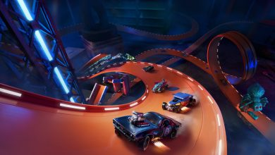 Foto de Hot Wheels Unleashed Anunciado