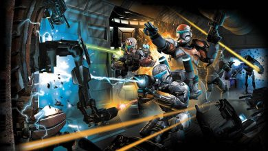 Foto de Star Wars: Republic Commando deve chegar ao Switch!
