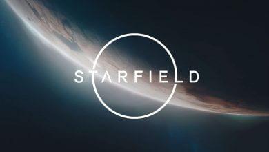 Foto de Bethesda espera lançar Starfield em 2021