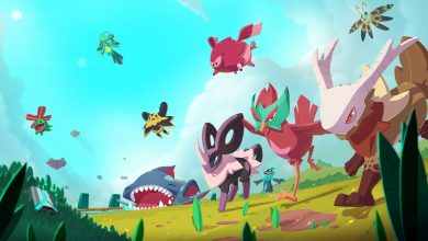 Foto de Preview: Temtem no Playstation 5
