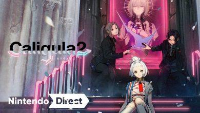 Foto de The Caligula Effect 2 chegará ao ocidente!