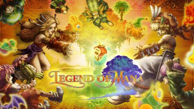 Foto de Legend of Mana Remastered é anunciado com data