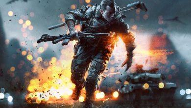 Foto de Battlefield 6 não virá para PS4 ou Xbox One