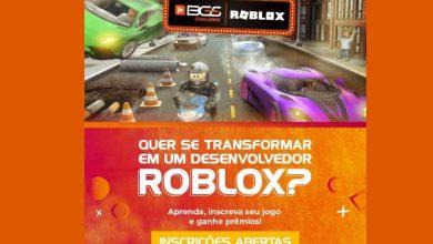 Foto de BGS promove desafio inédito na plataforma colaborativa global Roblox