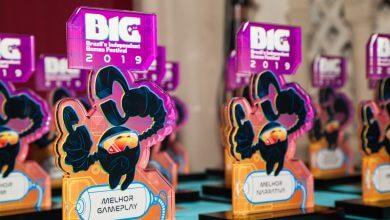 Foto de Conheça os jogos finalistas do BIG Festival 2021