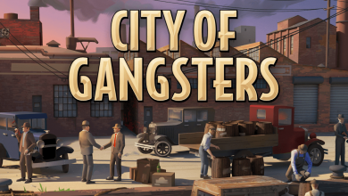 Foto de Preview: City of Gangsters