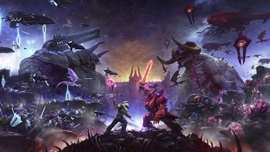 """Foto de DLC de Doom Eternal recebe o trailer """"The Ancient Gods Part Two"""""""