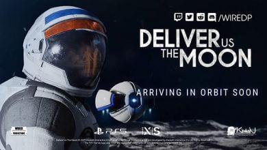 Foto de Deliver Us the Moon será lançado para PS5 e Xbox Series