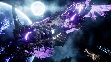 Foto de Haunted Space trará terror à nova geração de consoles!