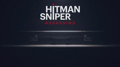 Foto de Projeto Hitman Sniper Assassins é anunciado