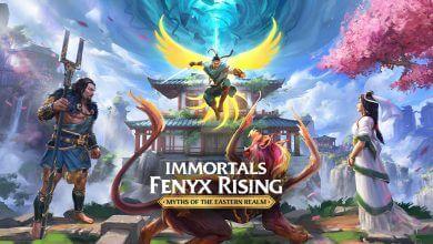 Foto de Análise: Immortals Fenyx Rising – Mitos do Reino Oriental