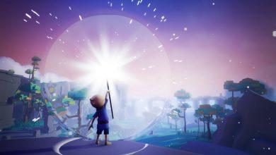 Foto de Omno, game de aventura atmosférico, será lançado nesse inverno!