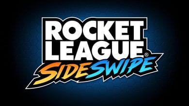 Foto de Rocket League Sideswipe chegará aos celulares!