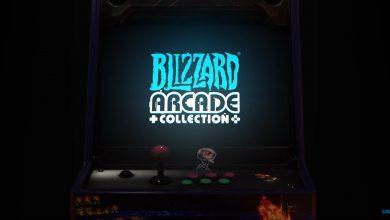 Foto de Análise: Coleção Arcade da Blizzard