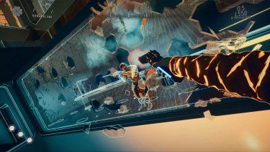 Foto de Severed Steel promete trazer ação cyberpunk aos consoles!