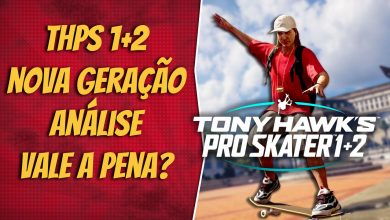 Foto de Análise: Tony Hawk's Pro Skater 1+2 se supera no PS5 e Xbox Series