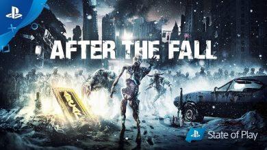 Foto de FPS de Ação Co-op em RV After The Fall anunciado para Oculus Quest