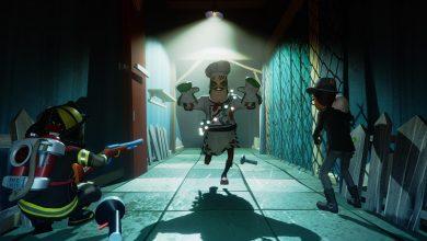 Foto de Secret Neighbor chega para PlayStation 4 e IOS em 29 de abril