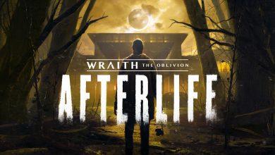 Foto de Wraith: The Oblivion – Afterlife será lançado em abril