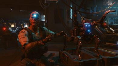 Foto de CD Projekt fala que Cyberpunk 2077 está perto de voltar para a PlayStation Store