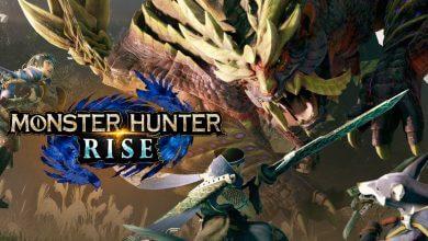 Foto de Monster Hunter Rise supera a casa dos 4 Milhões em vendas